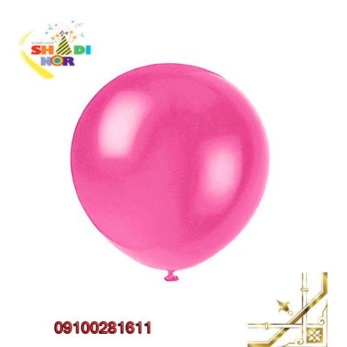 فروش-بادکنک-سرخ-آبی-براق-مات--مرکز-پخش-کلی-بادکنک-های-کروم-پاستیلی-و-ساده-تک-رنگ-