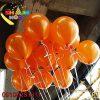 بادکنک-نارنجی-متالیک---خرید-بادکنک-پرتقالی-برای-جشن-تولد-عروسی