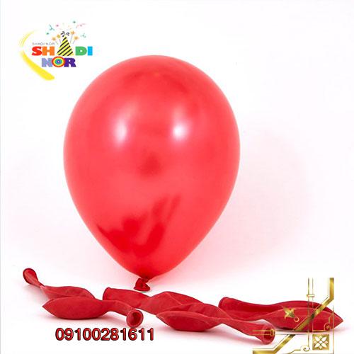 فروش-عمده-بادکنک قرمز-کایو-پارتی-بالن-واندر-سون-مجیک-