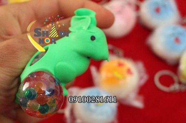 فیجت-بال--خرگوش-فروش-عمده-میشبال---خرگوشی-لوازم-ضد-استرس