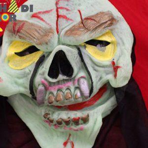 ماسک شبتاب - فروش عمده ماسک وحشت هالووین و لوازم ترسناک لوازم هالوین
