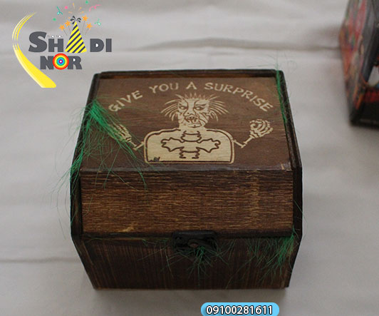 جعبه-وحشت---جعبه-شوخی---فروش-عمده-لوازم-هالووین-خرید-لوازم-شوخی