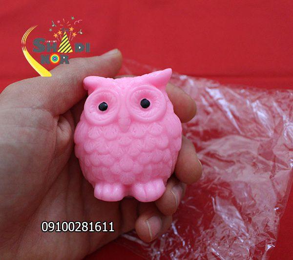 نرمالو-اسکویشی-عروسک-نرم-لاکپشت-جغد-سگ-پری-دریایی-عمده-فروشی-1