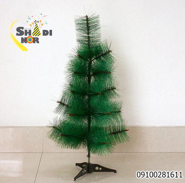 فروش عمده درخت کریسمس کاج نوک برفی