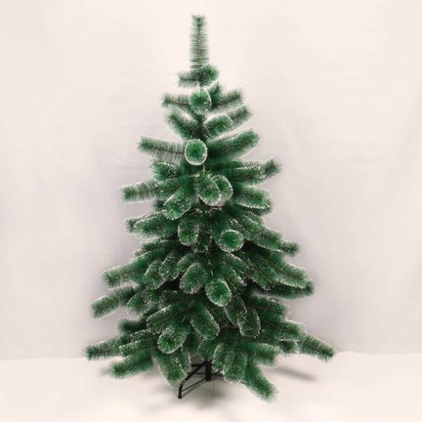 پخش کلی درخت کاج مصنوعی عمده درخت کریسمس کاج نوک برفی