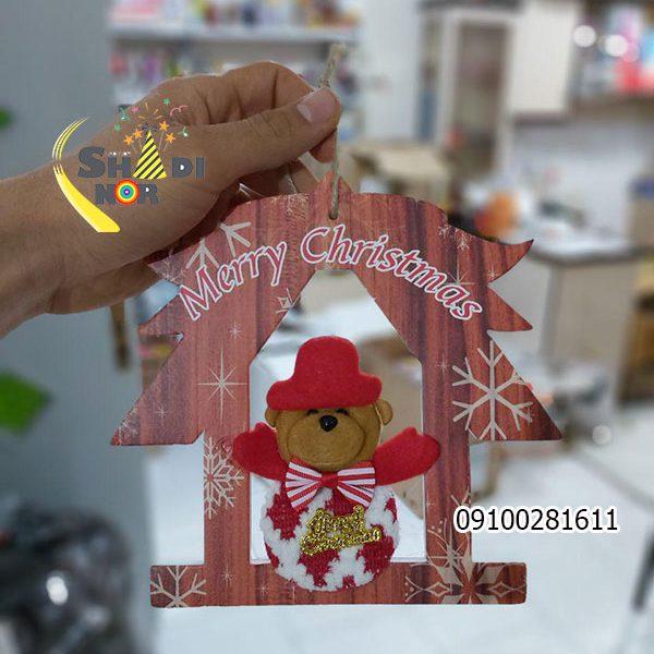 ولکام کریسمس فروش عمده لوازم کریسمس و آویز و گوی کریسمس
