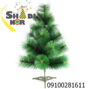 WF-PN60G-factory-price-artificial-Pine-خرید عمده درخت کریسمس کاج نوک برفی 60 سانت needle.jpg_350x350