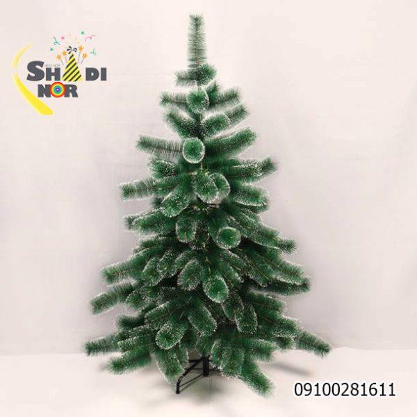christmas-tree-dense-خرید عمده درخت کریسمس کاج نوک برفی