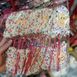 تاپر ننه سرما پخش عمده تاپرهای عید نوروز_ تم تولد_لوازم مهمانی