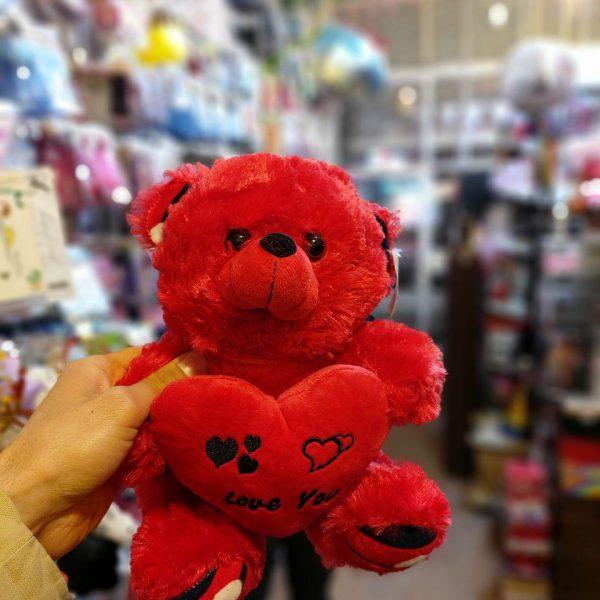 فروش عمده عروسک خرسی مناسب ولنتاین ، کادویی و ..