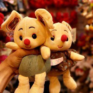 فروش انواع عروسک موشی بصورت عمده و جزیی