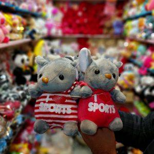 فروش عمده عروسک طرح موش فانتزی و بامزه