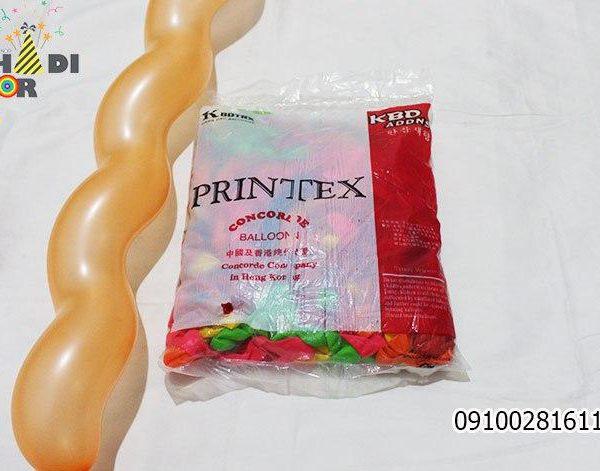 خرید آنلاین انواع بادکنک تک رنگ و زیبا در انواع طرح و رنگ