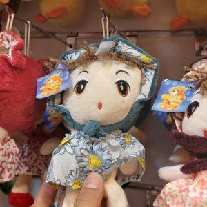 سفارش عمده انواع آویزانی طرح عروسک ،جوجه،خرسی