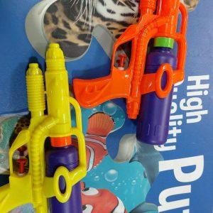 خرید عمده اسباب بازی تفنگ آبپاش