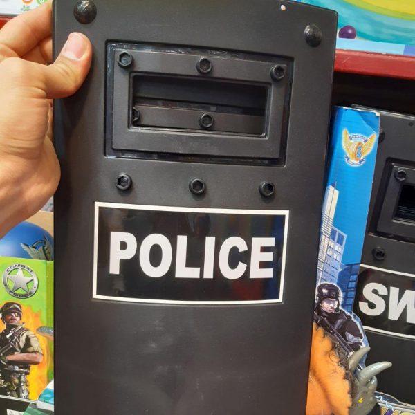 پخش عمده اسباب بازی گارد پلیسی