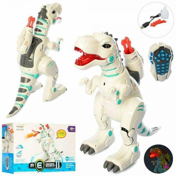 پخش عمده اسباب بازی ربات دایناسور