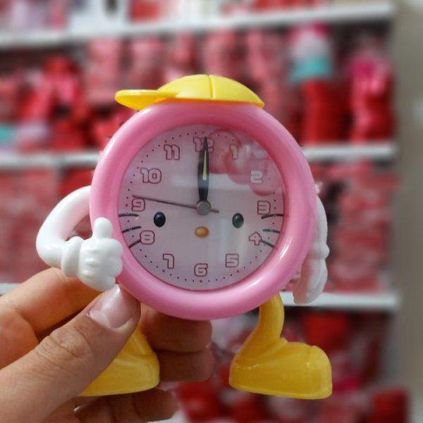 سفارش عمده لوازم کادویی و تزیینی ساعت کلاه دار