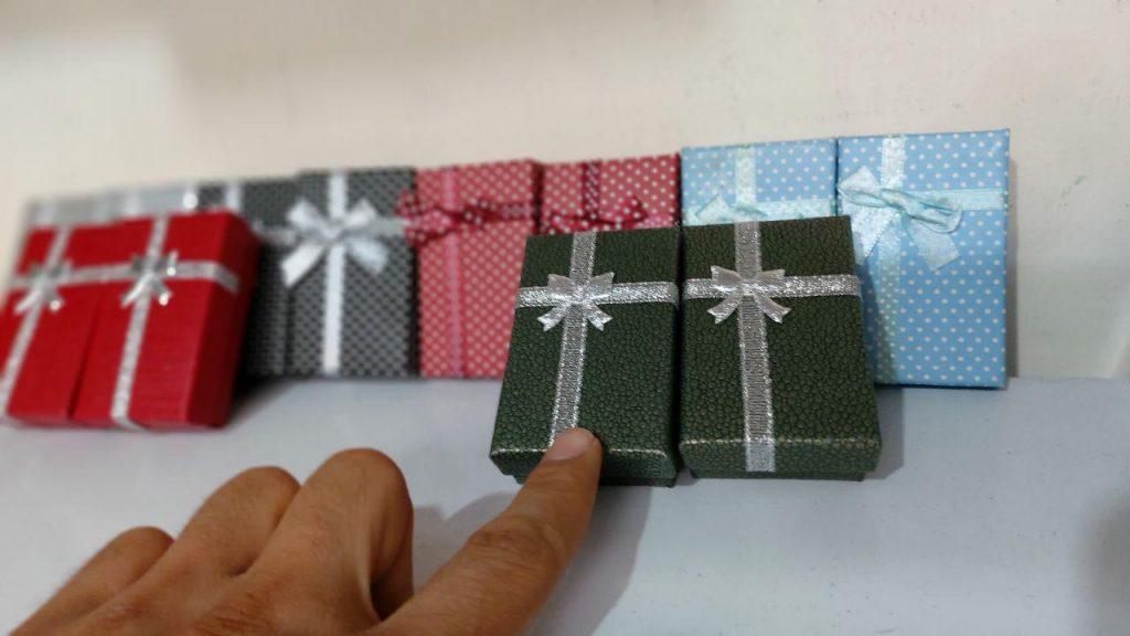 پخش عمده انواع جعبه ریز جواهر خارجی و طرحدار