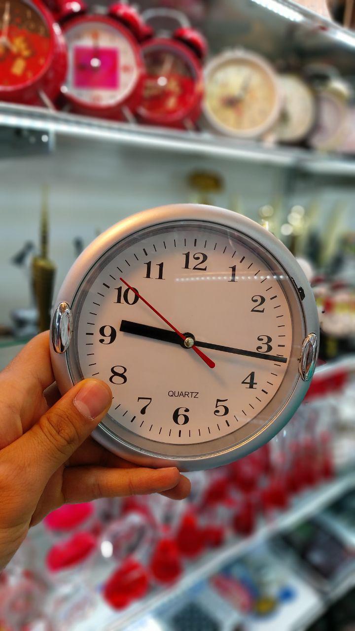 سفارش عمده لوازم کادویی و تزیینی ساعت دیواری