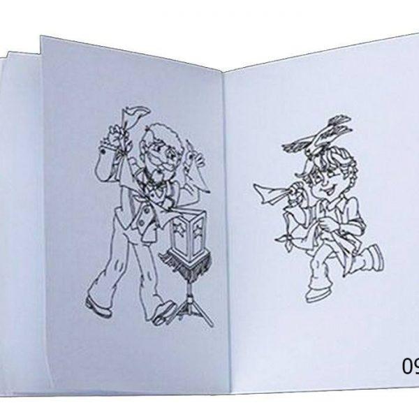 فروش عمده ابزار شعبده بازی دفتر شعبده
