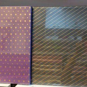 پخش عمده لوازم کادویی انواع جعبه های کادو
