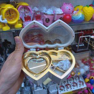 پخش عمده لوازم تزیینی و کادویی جعبه جواهرات موزیکال