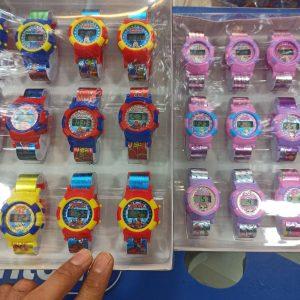 پخش عمده اسباب بازی های زیبا ساعت کودکان