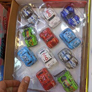 پخش عمده اسباب بازی های زیبا ماشین فلزی