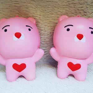 پخش عمده لوازم ضد استرس اسکویشی خوک ،خرسی